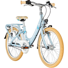 "Puky Skyride 20-3 Alu Light Børnecykel 20"" Børn, himmel blue"
